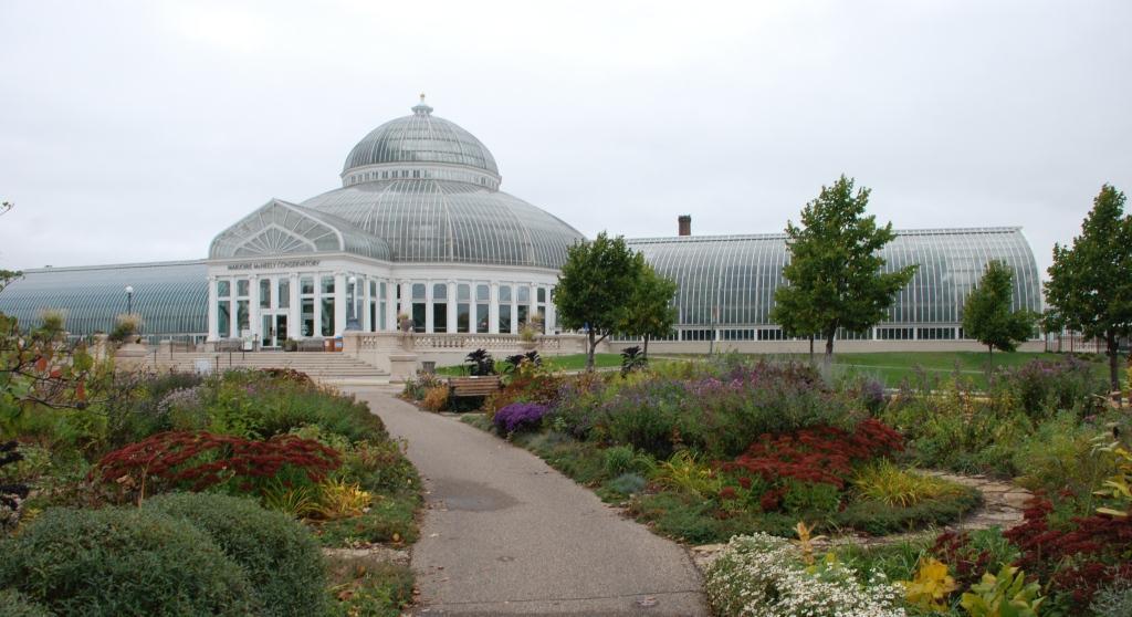 info - Enchanted Garden