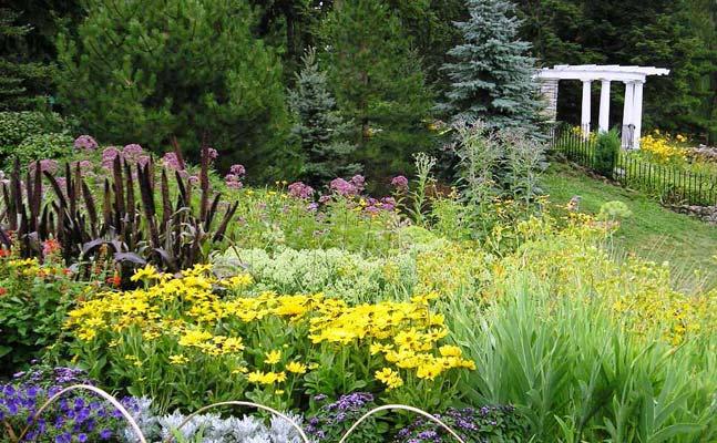 enchanted garden como park zoo and conservatory como park zoo and conservatory - Enchanted Garden