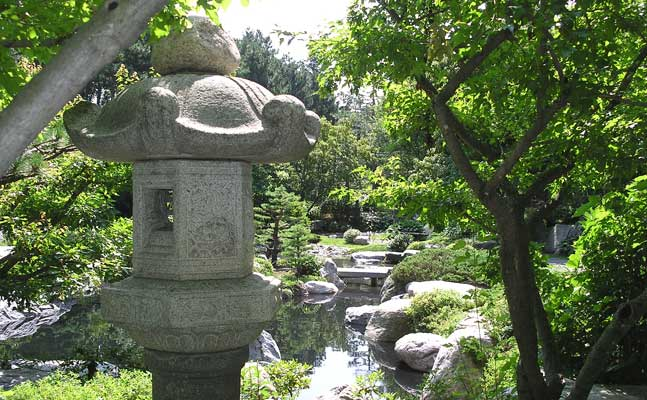Charlotte Partridge Ordway Japanese Garden - Como Park Zoo and ...