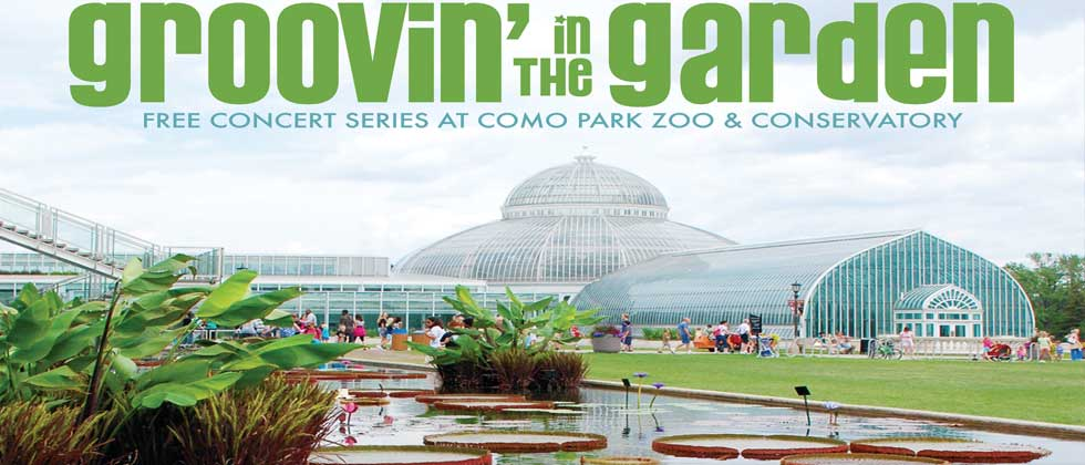 Music Series - Como Park Zoo and Conservatory Como Park Zoo and ...