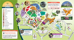 Plan Your Visit Como Park Zoo and Conservatory Como Park Zoo and