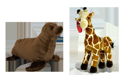 giraffsparky