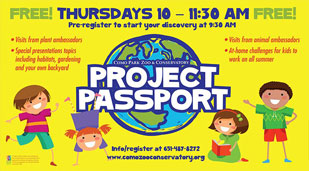 Project Passport