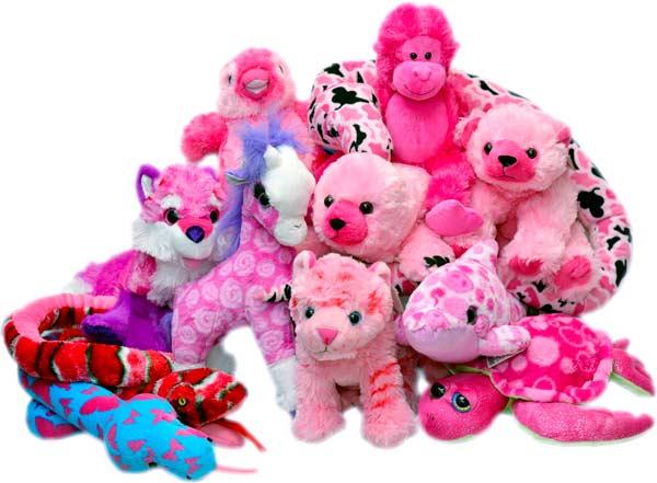 pink-plush