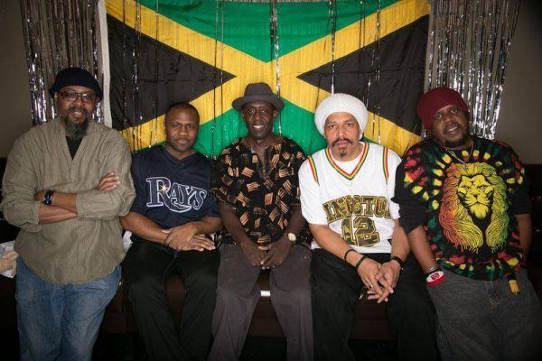 Innocent Reggae Band